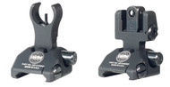 LWRCi Skirmish Sight BUIS (Front & Rear Set)