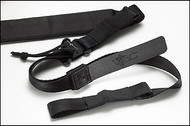 VTAC Wide Padded Sling (Upgraded) - Black
