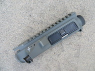 Vltor MUR-1A Forged Upper Receiver - Foliage Green