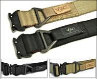 VTAC Cobra Belt (Black, X-Large)