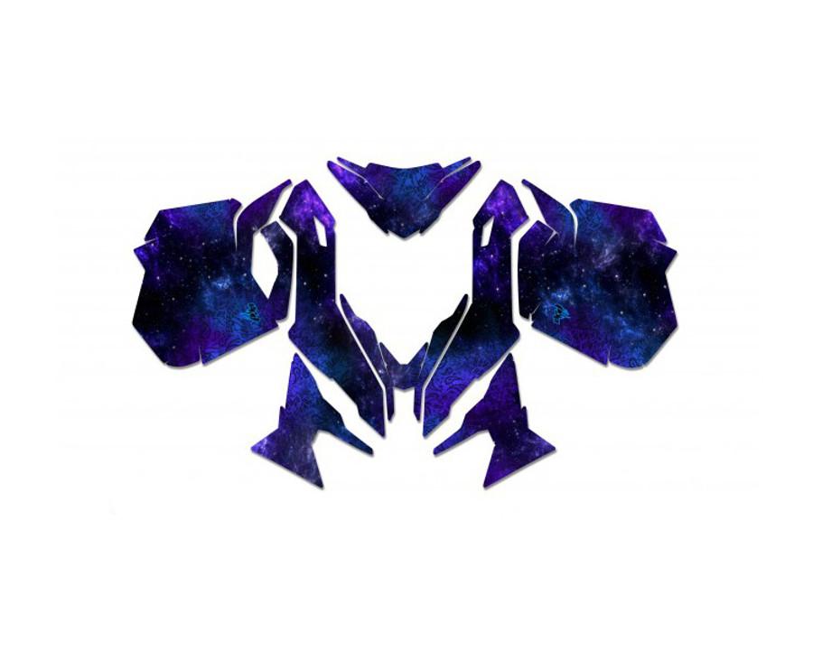 Skidoo - Galaxy