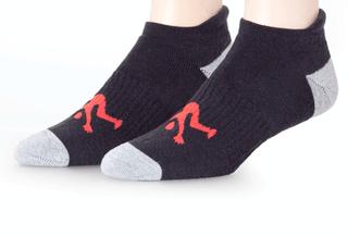 Ankle Sport Socks Black