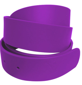 Strap Only Purple Solid