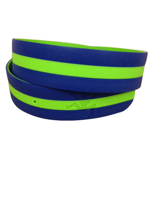 Royal Lime stripe