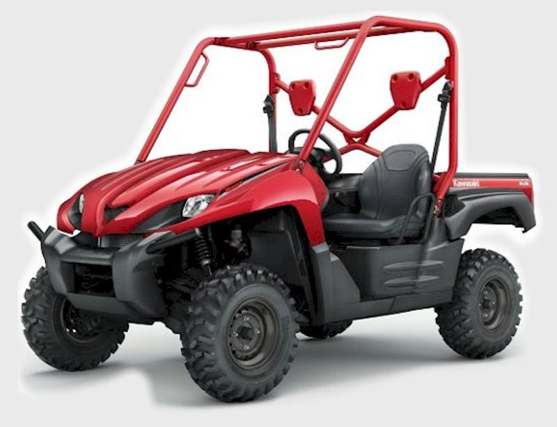 2008-2009 Kawasaki Teryx & Older Kawasaki Teryx Parts and Accessories