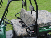 Greene Mountain -'08 Polaris Ranger Seat Covers