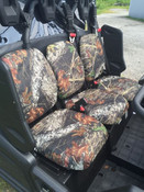 Greene Mountain Yamaha Viking Seat Covers