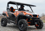 SuperATV '16+ Polaris General Flip Out Windshield