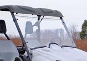SuperATV Yamaha Rhino Full Windshield