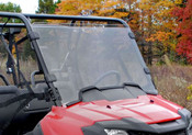 SuperATV '14+ Honda Pioneer 700 Full Windshield