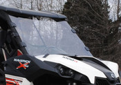 SuperATV '13+ Can Am Maverick Full Windshield