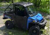 SuperATV Polaris Ranger 570/900/1000 Full Size Plastic Roof