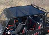 SuperATV Polaris Ranger 570/900 Crew Tinted Roof