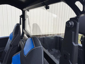 EMP '16+ Polaris General Rear Window