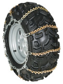 UTV V-Bar Tire Snow Chains