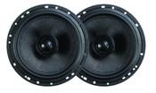 "Hifonics 6.5"" Elite Series Coaxial Speaker"