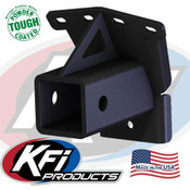 "KFI Arctic Cat Wild Cat 1000 Rear 2"" Receiver Hitch"
