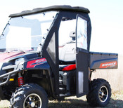 Seizmik '09-14 Polaris Ranger Full Size Framed Doors