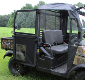 Seizmik Kubota RTV 900 Hard Framed Door Kit
