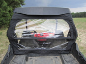 Seizmik Polaris RZR 570/800 Soft Rear Window