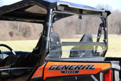 Seizmik Polaris General Hard Rear Window