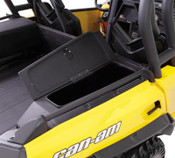 Bad Dawg Can Am Commander Lockable Left Hand Rear Storage Box