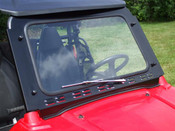 EMP Polaris RZR Glass Windshield w/ Manual Wiper