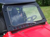 EMP Polaris RZR Glass Windshield w/ Manual Wiper