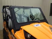 EMP '14-15 Kawasaki Teryx/'12-15 Teryx 4 Glass Windshield