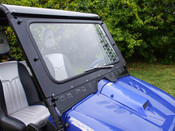 EMP Yamaha Rhino Glass Windshield w/ Manual Wiper