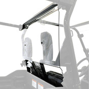 Kolpin '14-17 Honda Pioneer 700/700-4 Rear Window