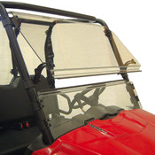 Kolpin '10-14 Polaris Ranger 400/500/570/800 Mid Size Full Tilting Windshield