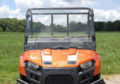 Trail Armor '10-14 Polaris Ranger 400/500/570/800 Cool Flo Windshield