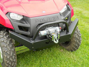 EMP Polaris Ranger Mid Size/Full Size Front Bumper w/ Winch Mount