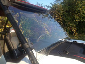 EMP Polaris RZR 900/XP1000 Full Windshield