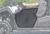 SuperATV Yamaha Viking/Wolverine Aluminum Half Doors