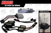 Eagle Eye 2016 Arctic Cat Wildcat 35W HID Conversion Kit