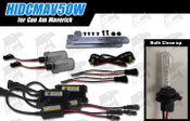 Eagle Eye 2013-2017 Can Am Maverick HID 50W Conversion Kit