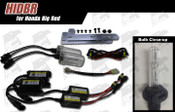 Eagle Eye Honda Big Red 2009-2013 35W HID Conversion Kit
