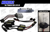 Eagle Eye Polaris RZR 570 EU 35W HID Conversion Kit