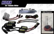 Eagle Eye Yamaha Rhino 450 2006 35W HID Conversion Kit