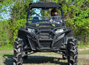 SuperATV Polaris RZR 570/800/XP900 Sport Front Brush Guard