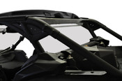 Spike Powersports Can Am Maverick X3 Rear Window