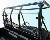 Spike Powersports Polaris Ranger Mid Size 400/500/570/800 Rear Window