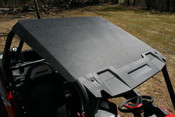 Spike Powersports Polaris RZR 900/1000 Hard Roof