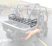 Hornet Outdoors '10-17 Arctic Cat Prowler Rear Cargo Rack