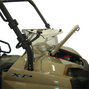Kolpin 2009 Polaris Ranger 700 Half Folding Windshield