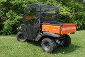 GCL Kubota RTV400/500 Full Cab for Hard Windshield
