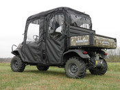 GCL Kubota RTV 1140 Full Cab for Hard Windshield