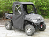 GCL Kymco UXV 450i Full Cab for Hard Windshield